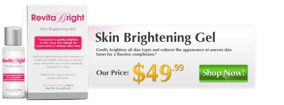 RevitaBright Skin Brightener