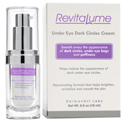 RevitaLume Under Eye Dark Circles Cream